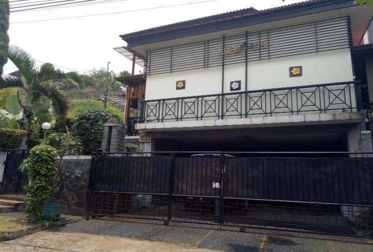 Kembang Guest House Bandung - Appearance