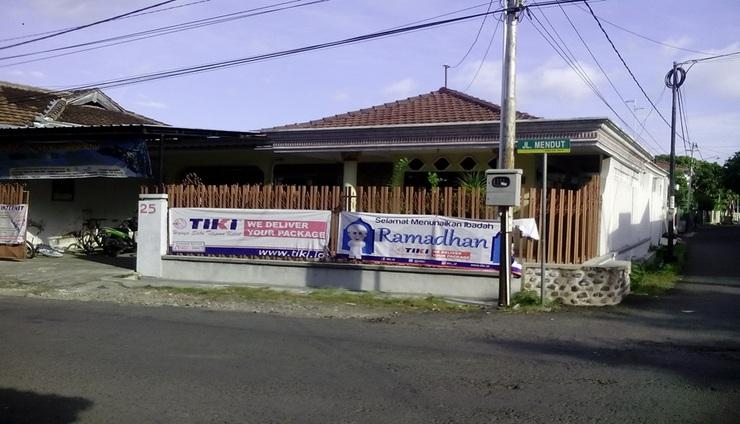 Thalia Homestay Banyuwangi - Exterior