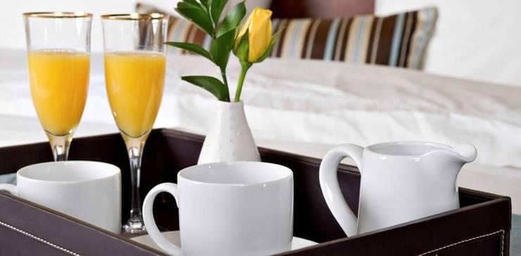 Hotel 88 Grogol - Drink