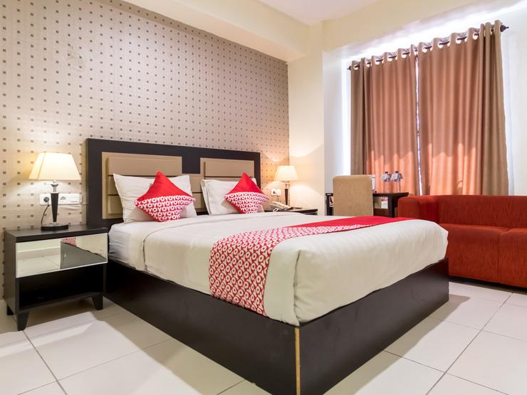 OYO Flagship 1348 Hotel Home Anaya Medan - DD
