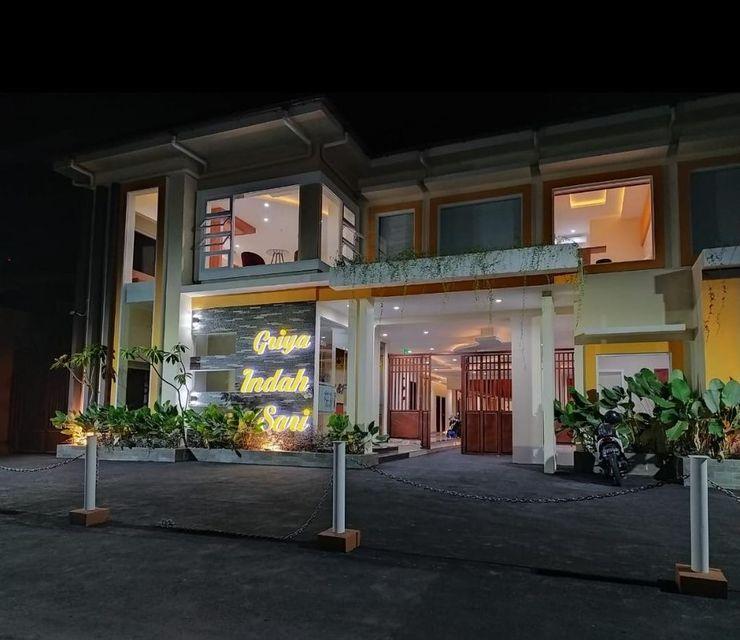 Griya Indah Sari Solo - Exterior