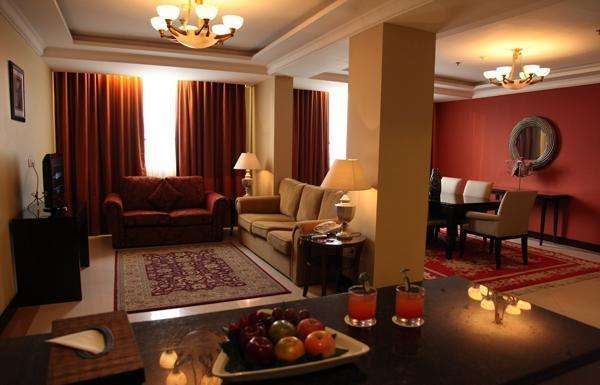 Grage Hotel  Cirebon - Platinum (14/Apr/2014)