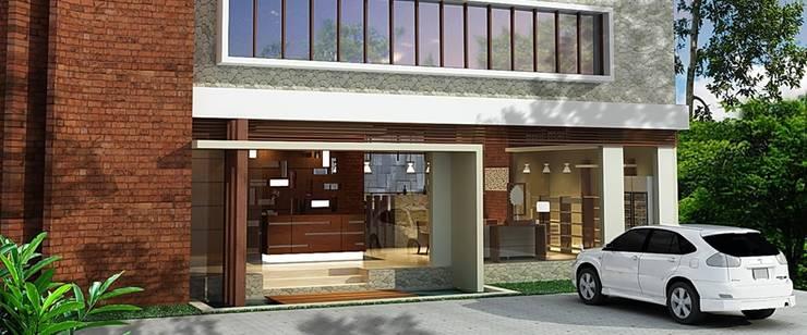 Svarna Suite Seminyak Bali - (10/Feb/2014)