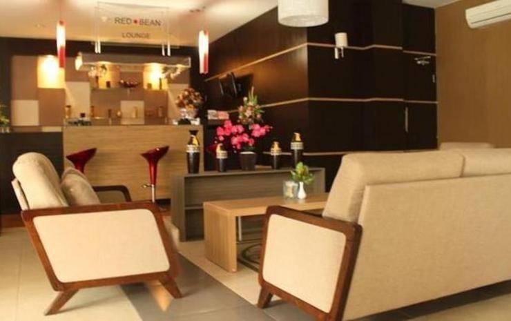 Review Hotel Camabaio Hotel Pekanbaru (Pekanbaru)