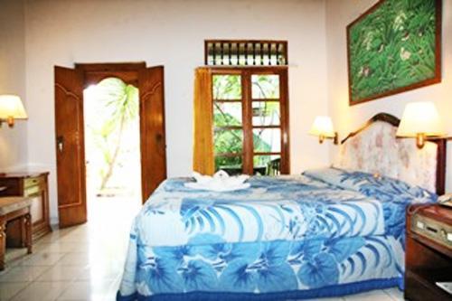 Sayang Maha Mertha Hotel Bali - Deluxe Room