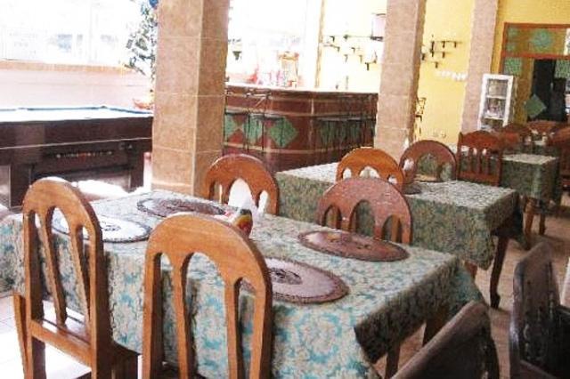 Sayang Maha Mertha Hotel Bali - Restaurant