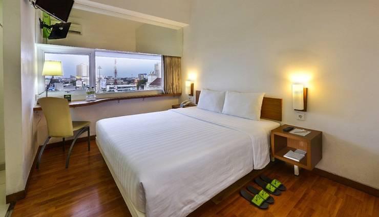 Whiz Hotel Pemuda Semarang - Whiz Double