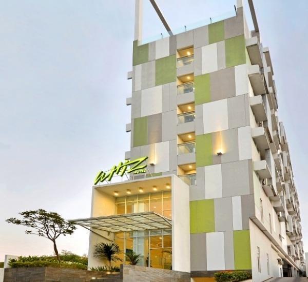Whiz Hotel Pemuda Semarang - Whiz Hotel Semarang