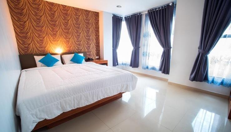 Grand Mandarin Inn Singkawang - Room