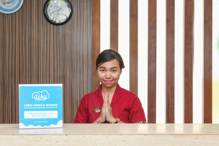 Airy Kuta Kartika Plaza 9 Bali - Others