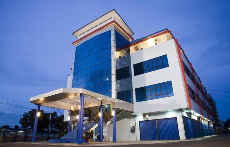 Alamat Wahana Inn Hotel - Singkawang