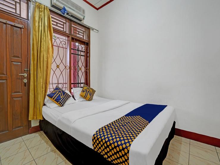 OYO 3882 Pondok Pujasera Sumedang - Bedroom