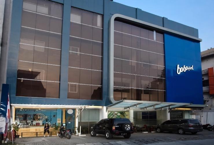 Bobotel Gatot Subroto Medan Medan - Appearance
