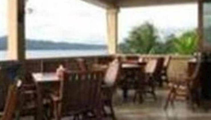 Hotel Tirta Kencana   - Restoran