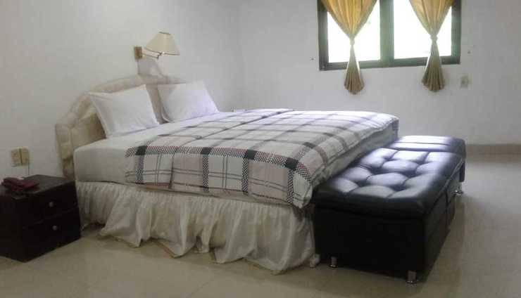 Hotel Tirta Kencana   - Room Hotel Suite