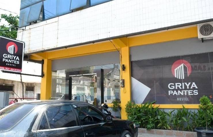 Griya Pantes Semarang - Eksterior