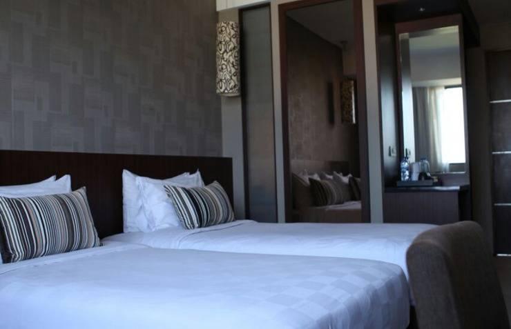 Hotel D'Anaya Bogor - Kamar Deluxe