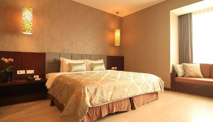 Hotel D'Anaya Bogor - Junior Suite