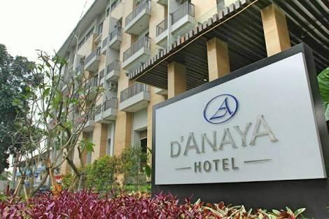 Hotel D'Anaya Bogor - Hotel Logo