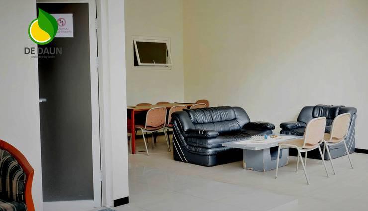 DeDaun Smart Residence Malang - STANDART ROOM
