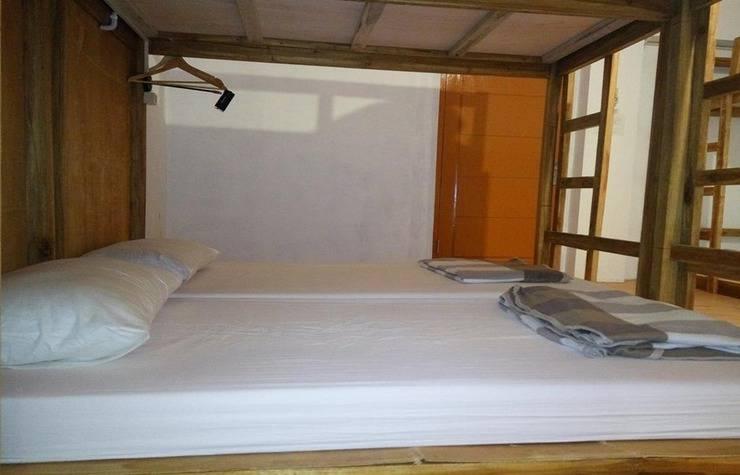 Tani Jiwo Hostel Dieng - Room