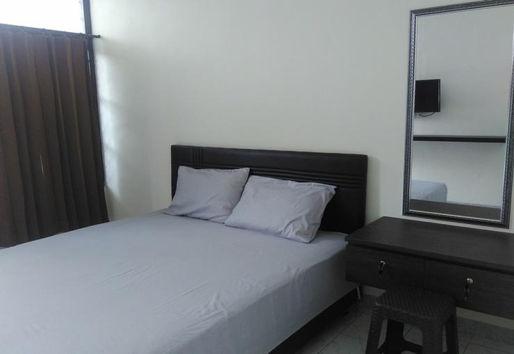 Bale Cangkring Cirebon Cirebon - Room