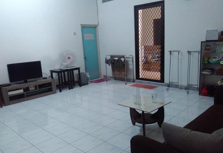 Bale Cangkring Cirebon Cirebon - Interior