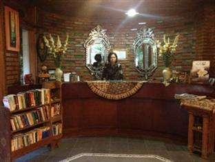 Wisma Arys Yogyakarta - Resepsionis