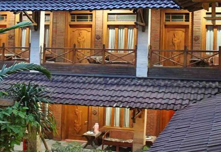 Wisma Arys Yogyakarta - Appearance
