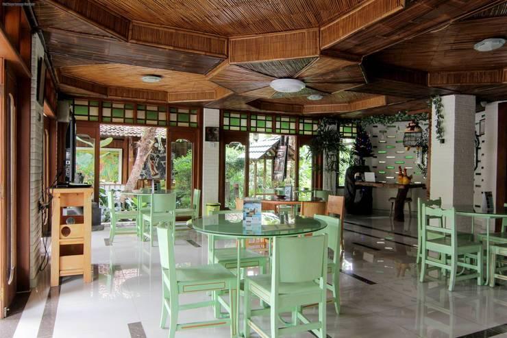 Wisma Arys Yogyakarta - Reception