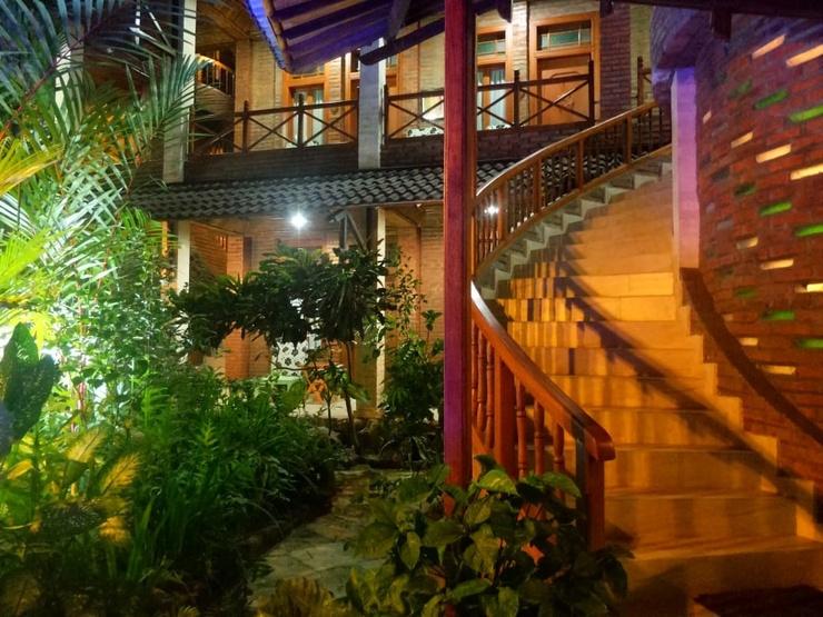 Wisma Arys Yogyakarta - Facade