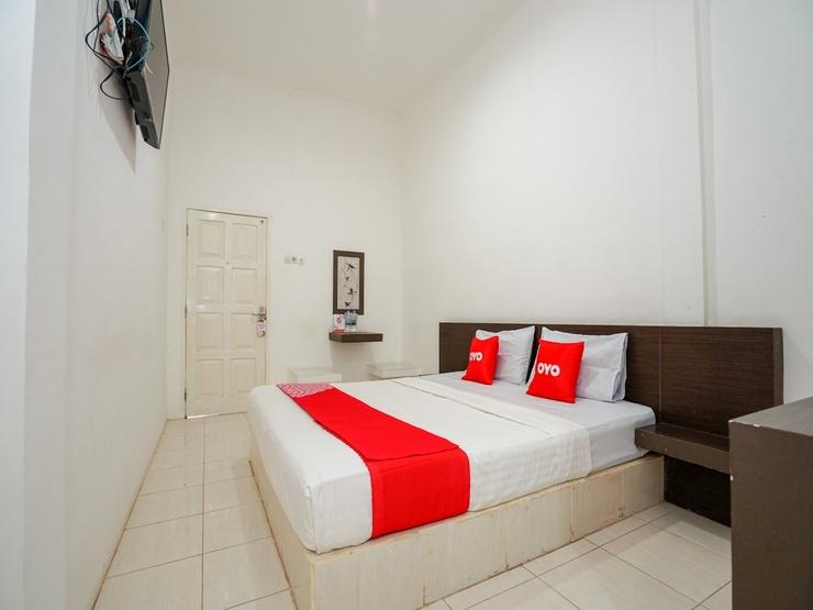 OYO 1868 Penginapan Sekip Palembang - Standard Double Bedroom