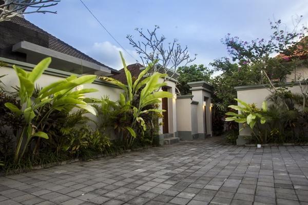 Villa Tukad Alit Bali - (27/June/2014)