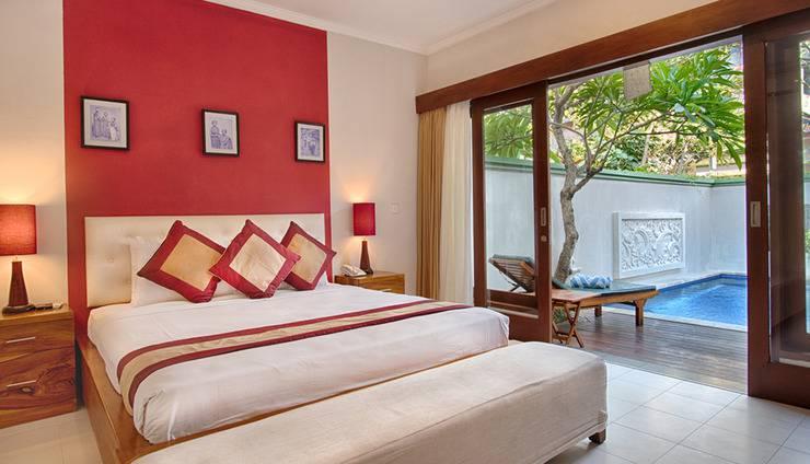 Villa Tukad Alit Bali - One Bedroom Villa