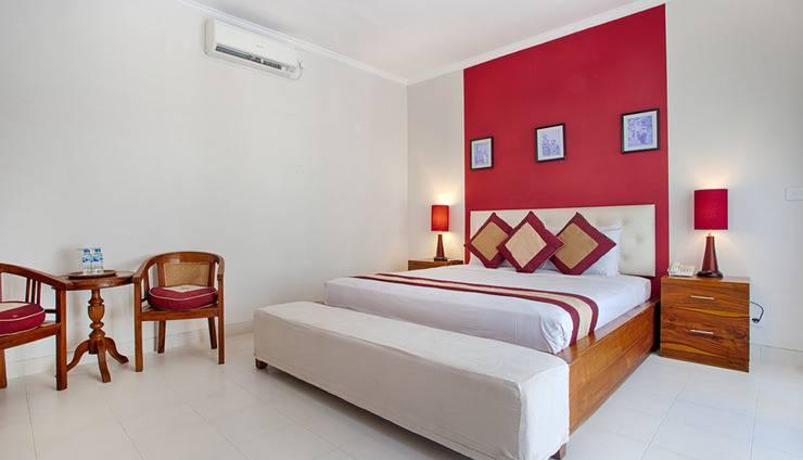 Villa Tukad Alit Bali - Room
