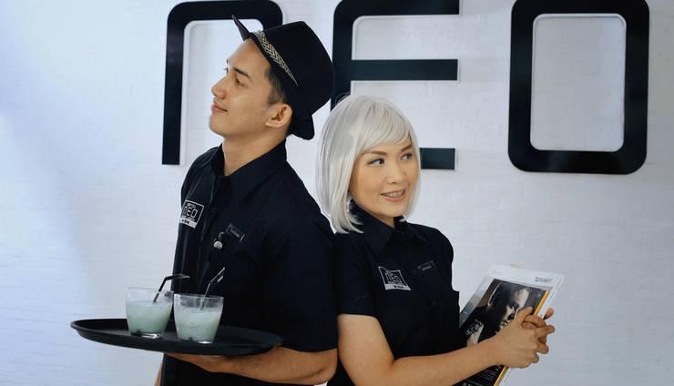 Neo Hotel Melawai - Neo Melawai Staff