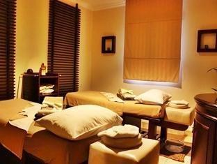 Travellers Suites Medan - Spa