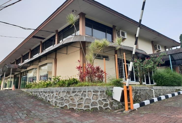 Hotel Cisarua Indah Puncak - Appearance