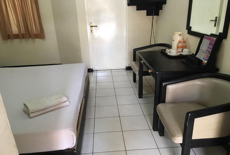 Hotel Cisarua Indah Bogor - Standard Room