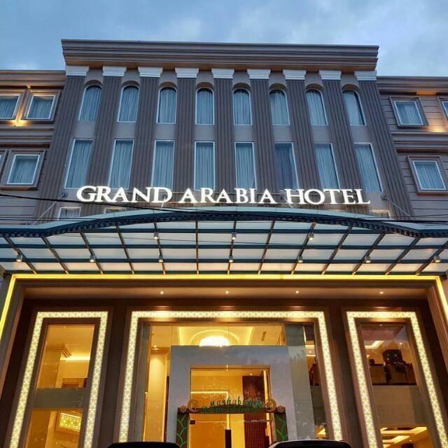 Grand Arabia Hotel Banda Aceh - appearance