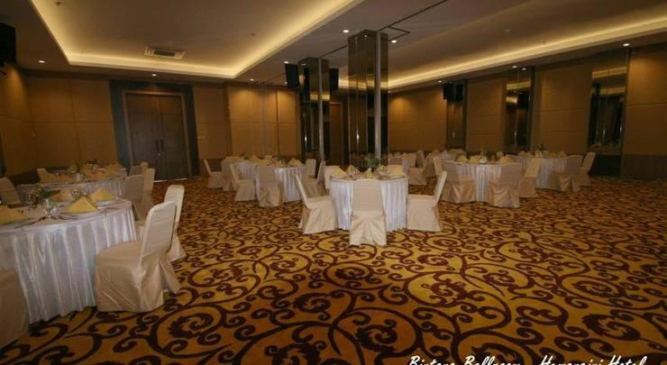 Hotel Hemangini Bandung - Ballroom