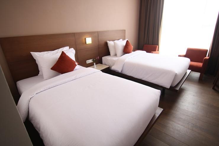 Hotel Hemangini Bandung - Superior