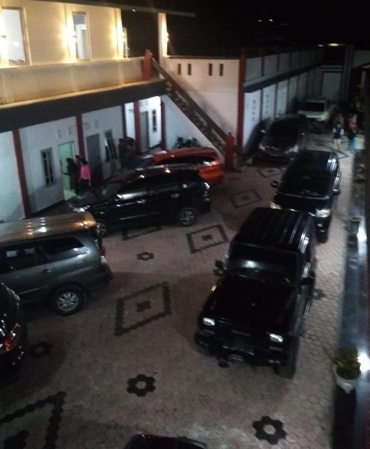 JS Hotel Balige Samosir - Facilities