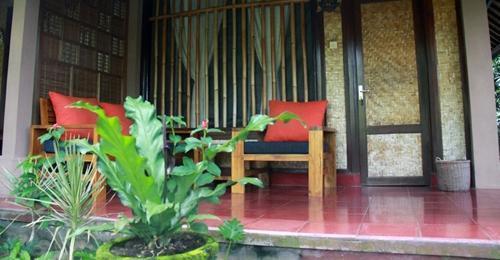Jati Homestay Ubud - Barenda