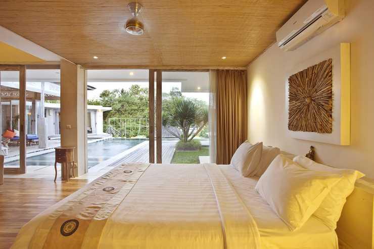 Sunset Paradise Villa Uluwatu Bali - Rooms