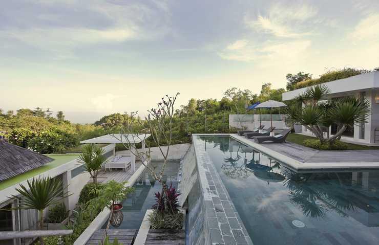 Sunset Paradise Villa Uluwatu Bali - Appearance
