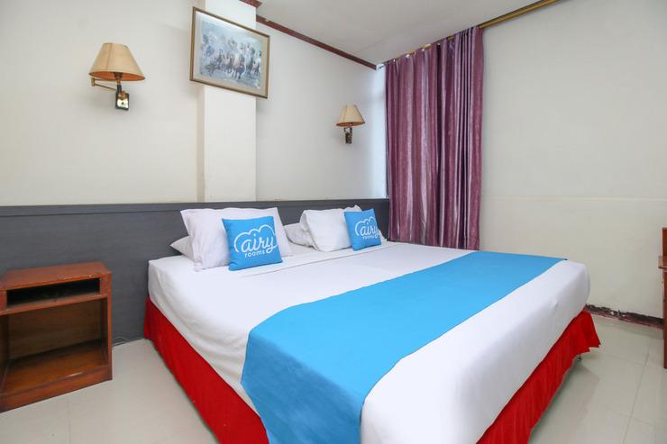 Airy Sirimau Pantai Mardika 8 Ambon Ambon - Superior Double Room