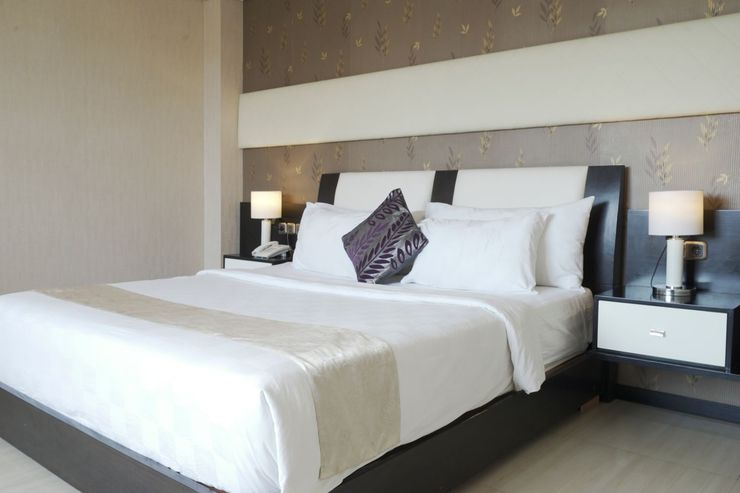 Princess Keisha Hotel & Convention Center Syariah Bali - Bedroom