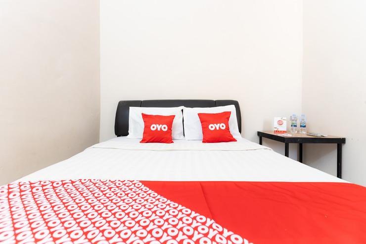 OYO 1758 Wisma Pelita Mas Makassar - Guestroom