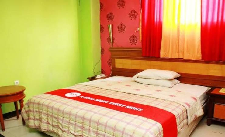 NIDA Rooms Sektor 3 Bintaro Tangerang Selatan - Kamar tamu